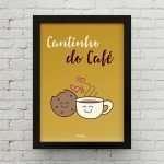Cantinho do café BR0011 P