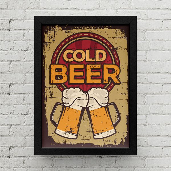 Coold Beer BR0007 P